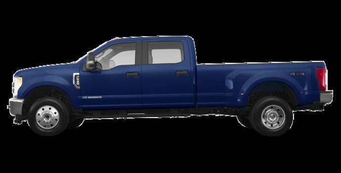2017 Ford Super Duty F-450 XL | Photo 4 | Blue Jeans Metallic