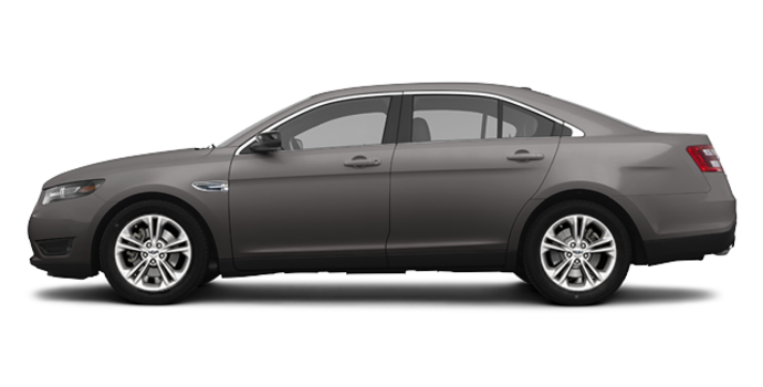 2017 Ford Taurus SE | Photo 4 | Magnetic Metallic