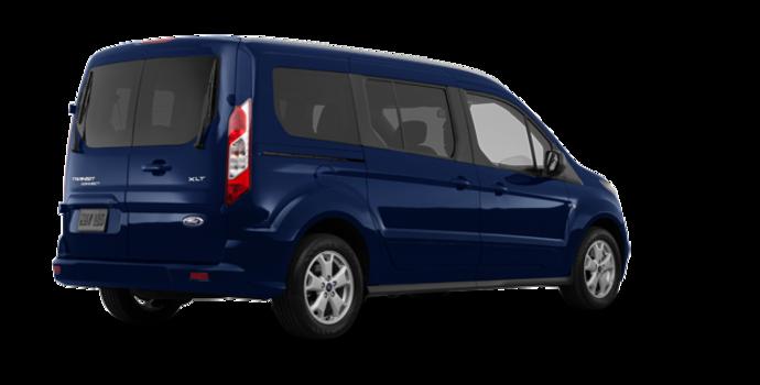 2017 Ford Transit Connect XLT WAGON | Photo 5 | Dark Blue