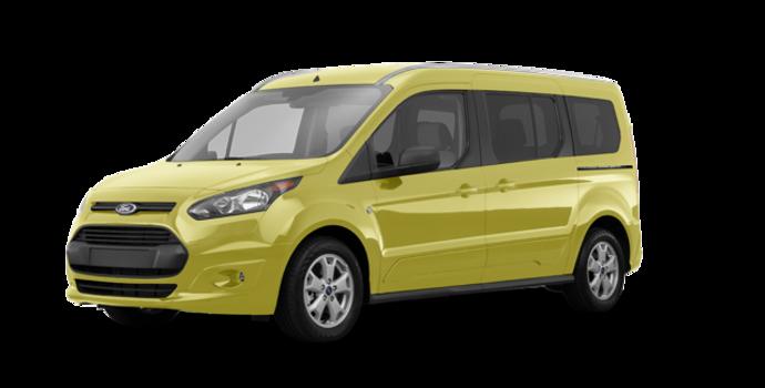 2017 Ford Transit Connect XLT WAGON | Photo 6 | Solar