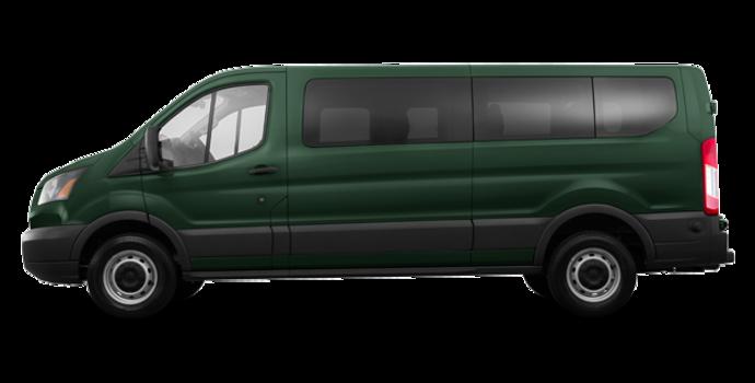2017 Ford Transit WAGON XL | Photo 4 | Green Gem Metallic