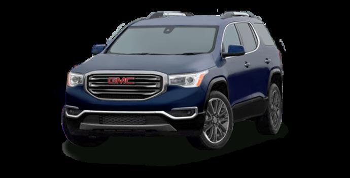 2017 GMC Acadia SLT-1 | Photo 6 | Dark Sapphire Blue Metallic