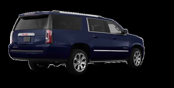 2017 GMC Yukon XL DENALI | Photo 5 | Dark Sapphire Blue Metallic
