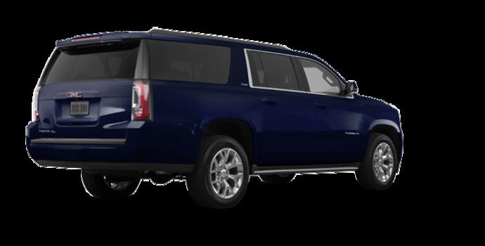 2017 GMC Yukon XL SLE | Photo 5 | Dark Sapphire Blue Metallic