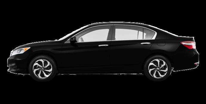 2017 Honda Accord Sedan SE | Photo 4 | Crystal Black Pearl