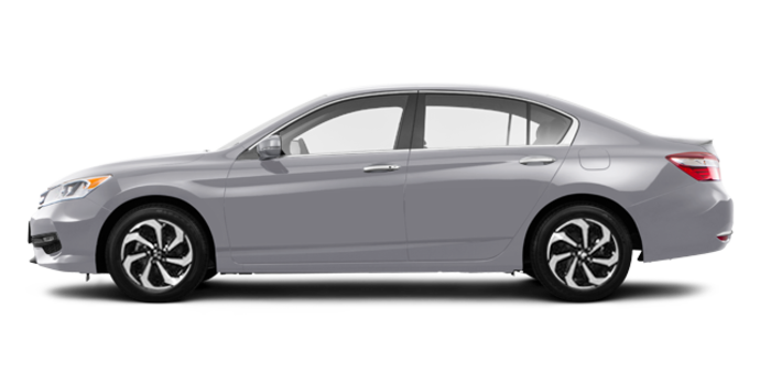 2017 Honda Accord Sedan SE | Photo 4 | Lunar Silver Metallic