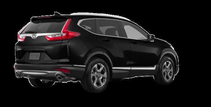 2017 Honda CR-V TOURING | Photo 5 | Crystal Black Pearl