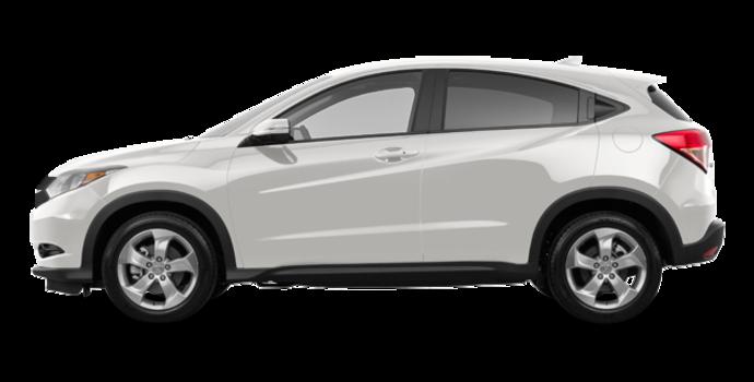 2017 Honda HR-V EX | Photo 4 | White Orchid Pearl