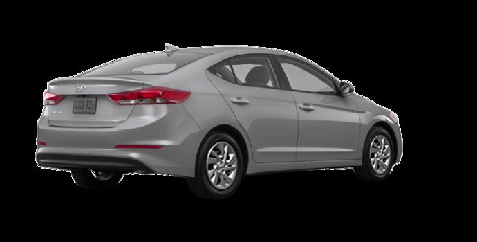 2017 Hyundai Elantra LE | Photo 5 | Polished Metal
