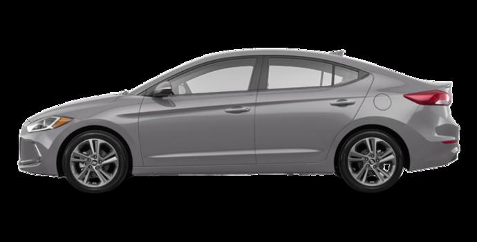 2017 Hyundai Elantra SE | Photo 4 | Platinum Silver