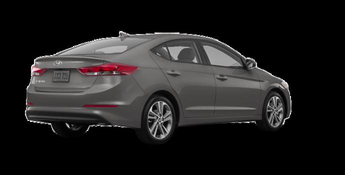2017 Hyundai Elantra SE | Photo 5 | Iron Gray