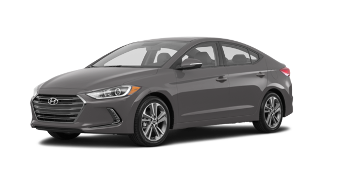 2017 Hyundai Elantra SE | Photo 6 | Iron Gray