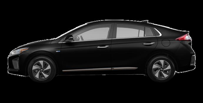 2017 Hyundai IONIQ electric LIMITED | Photo 4 | Phantom Black
