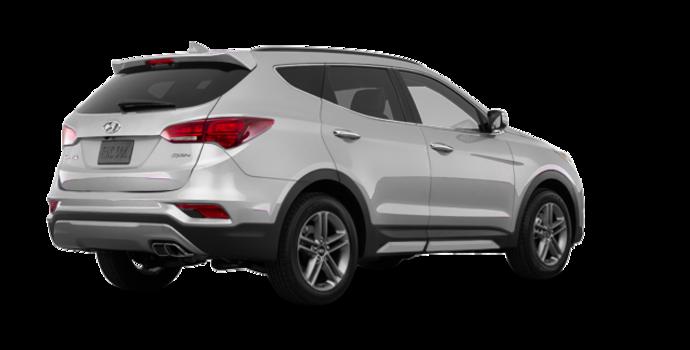 2017 Hyundai Santa Fe Sport 2.0T LIMITED | Photo 5 | Sparkling Silver