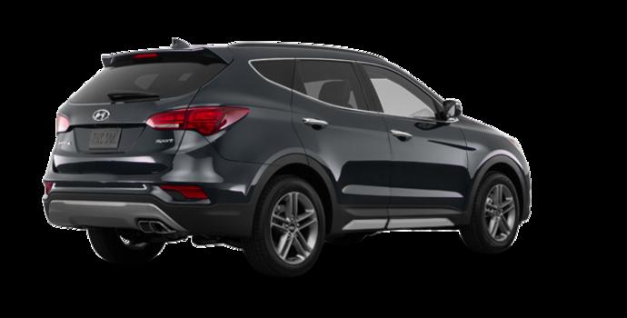 2017 Hyundai Santa Fe Sport 2.0T LIMITED | Photo 5 | Titanium Silver