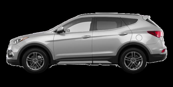 2017 Hyundai Santa Fe Sport 2.0T SE | Photo 4 | Sparkling Silver