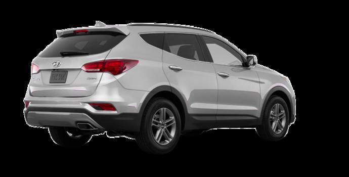 2017 Hyundai Santa Fe Sport 2.4 L PREMIUM | Photo 5 | Sparkling Silver