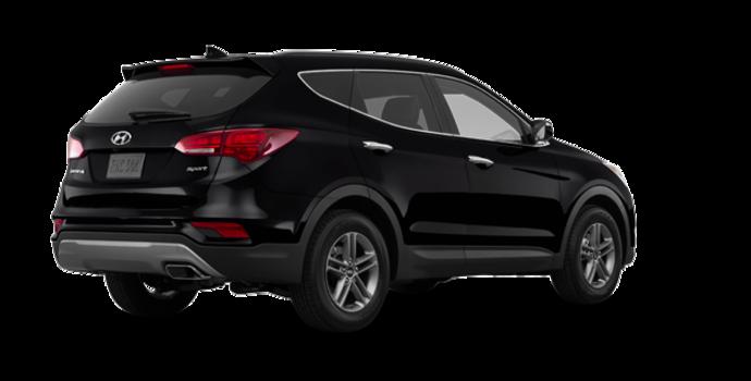 2017 Hyundai Santa Fe Sport 2.4 L PREMIUM | Photo 5 | Twilight Black