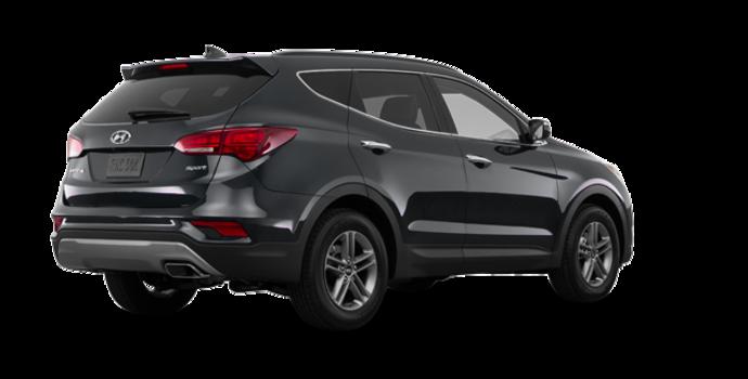 2017 Hyundai Santa Fe Sport 2.4 L SE | Photo 5 | Titanium Silver