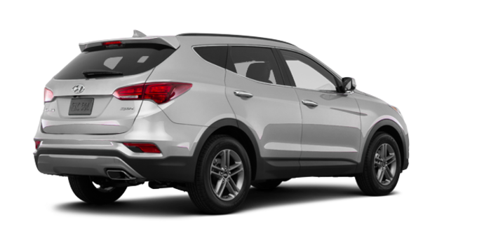 2017 Hyundai Santa Fe Sport 2.4 L | Photo 5 | Sparkling Silver
