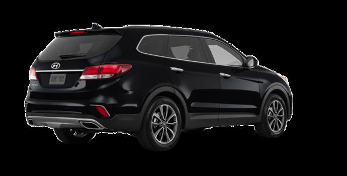 2017 Hyundai Santa Fe XL BASE | Photo 5 | Becketts Black
