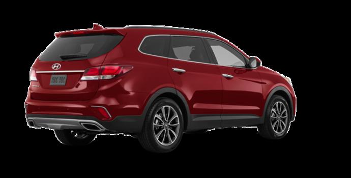 2017 Hyundai Santa Fe XL BASE | Photo 5 | Regal Red Pearl