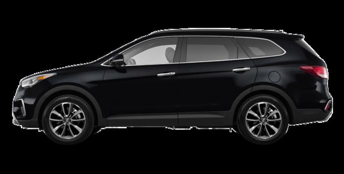 2017 Hyundai Santa Fe XL LUXURY | Photo 4 | Becketts Black