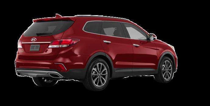 2017 Hyundai Santa Fe XL LUXURY | Photo 5 | Regal Red Pearl