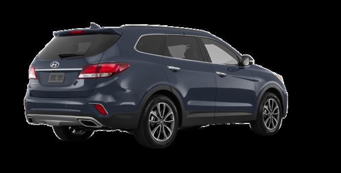 2017 Hyundai Santa Fe XL LUXURY | Photo 5 | Night Sky Pearl