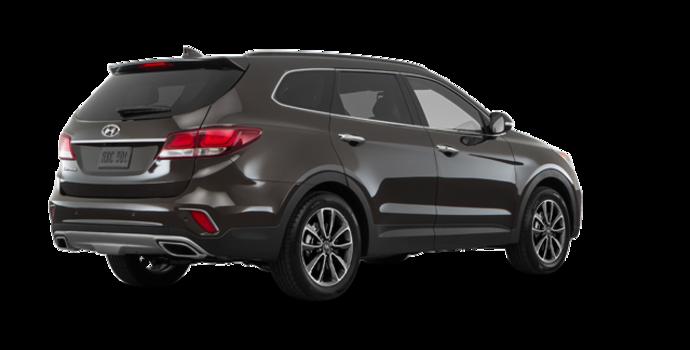 2017 Hyundai Santa Fe XL LUXURY | Photo 5 | Java Espresso