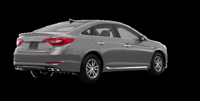 2017 Hyundai Sonata 2.0T SPORT ULTIMATE | Photo 5 | Polished Metal