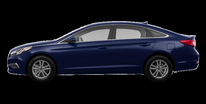2017 Hyundai Sonata GL | Photo 4 | Coast Blue