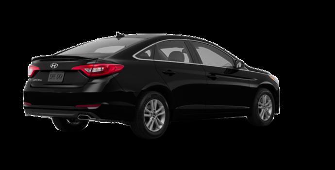 2017 Hyundai Sonata GL | Photo 5 | Black Pearl
