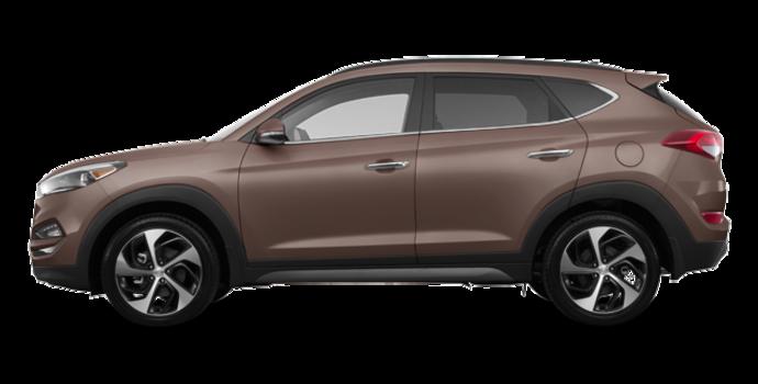 2017 Hyundai Tucson 1.6T SE AWD | Photo 4 | Mojave Sand