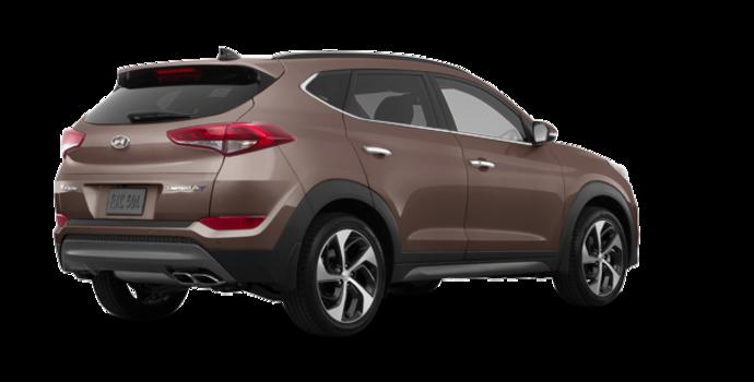 2017 Hyundai Tucson 1.6T SE AWD | Photo 5 | Mojave Sand