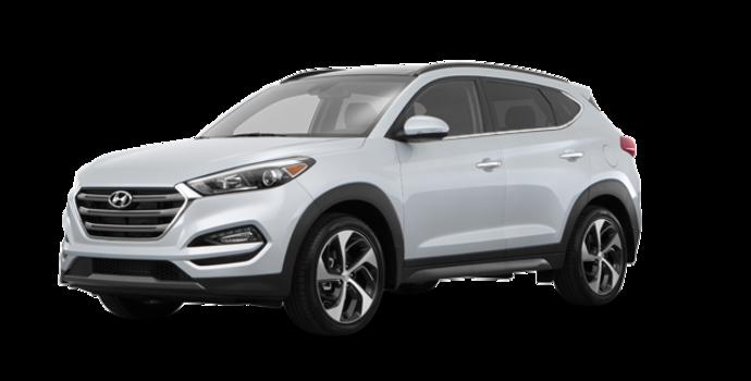2017 Hyundai Tucson 1.6T SE AWD | Photo 6 | Chromium Silver