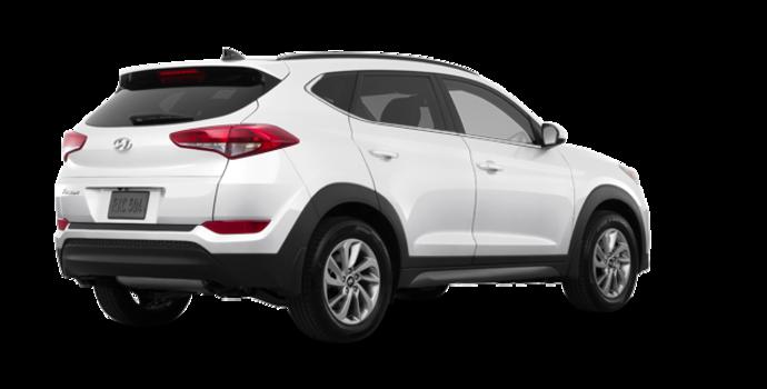 2017 Hyundai Tucson 2.0L LUXURY | Photo 5 | Winter White