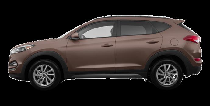 2017 Hyundai Tucson 2.0L SE | Photo 4 | Mojave Sand
