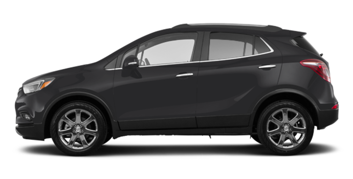2018 Buick Encore PREMIUM | Photo 4 | Graphite Grey Metallic