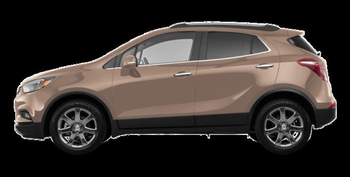 2018 Buick Encore PREMIUM | Photo 4 | Coppertino metallic