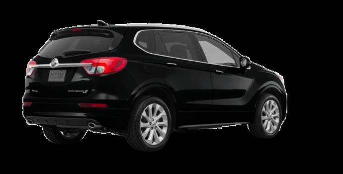 2018 Buick Envision Premium II | Photo 5 | Ebony Twilight Metallic