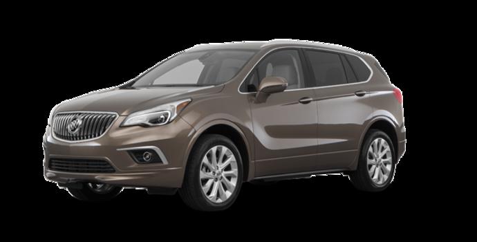 2018 Buick Envision Premium II | Photo 6 | Bronze Alloy Metallic