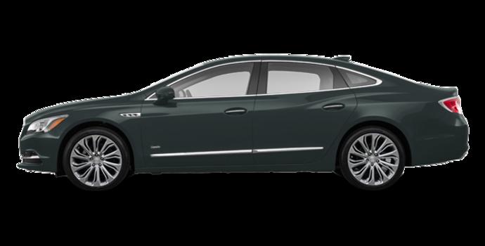2018 Buick LaCrosse AVENIR | Photo 4 | Dark Slate Metallic