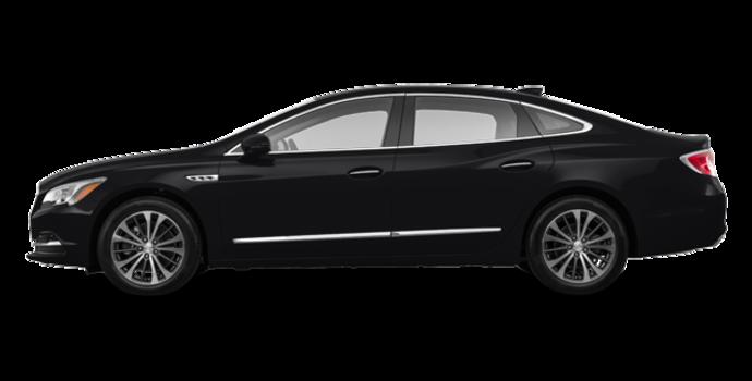 2018 Buick LaCrosse PREMIUM | Photo 4 | Black Onyx