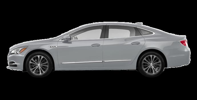 2018 Buick LaCrosse PREMIUM | Photo 4 | Quicksilver Metallic