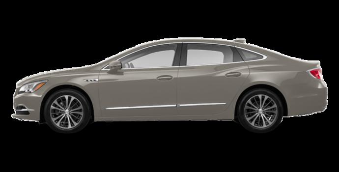 2018 Buick LaCrosse PREMIUM | Photo 4 | Pepperdust Metallic