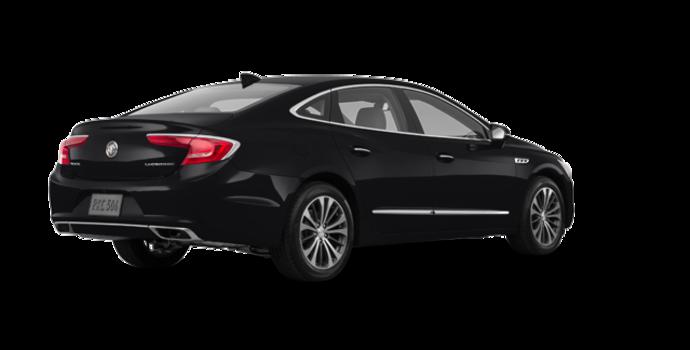 2018 Buick LaCrosse PREMIUM | Photo 5 | Black Onyx