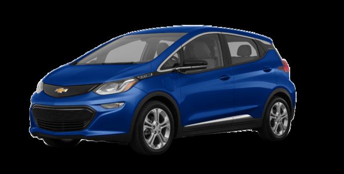 2018 Chevrolet Bolt Ev LT | Photo 6 | Kinetic Blue Metallic