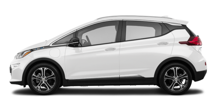 2018 Chevrolet Bolt Ev PREMIER | Photo 4 | Summit White