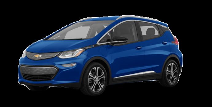 2018 Chevrolet Bolt Ev PREMIER | Photo 6 | Kinetic Blue Metallic